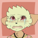 Rose Crying