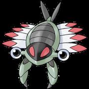 Pokemon Anorith
