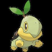Pokemon Turtwig