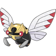 Pokemon Ninjask