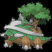 Pokemon Torterra
