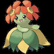 Pokemon Bellossom