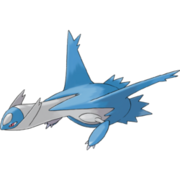 Pokemon Latios