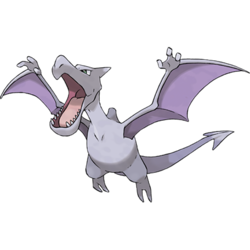 File:Pokemon Aerodactyl.png