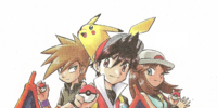 FireRed & LeafGreen Chapter
