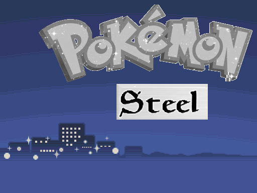 File:Pokemon Steel Title.png
