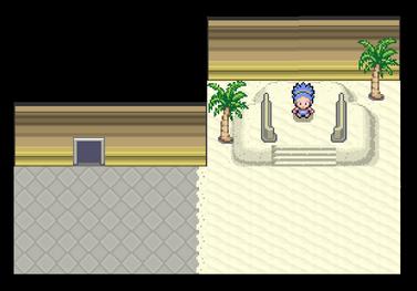Gym Beachbeal 05