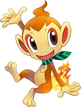 File:390Chimchar Pokémon Super Mystery Dungeon.png