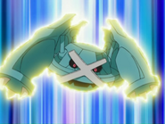 Psychic Metagross Magnet Rise