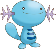 194Wooper Pokemon Mystery Dungeon Explorers of Sky
