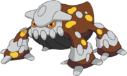 485Heatran DP anime