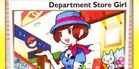 Department Store Girl (Arceus)