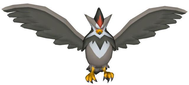 File:398Staraptor Pokémon PokéPark 2.jpg