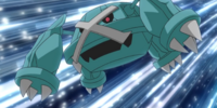 Metagross (DP158)