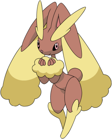 File:428Lopunny DP anime.png