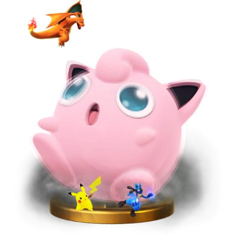 File:Puff Up trophy SSBWU.png