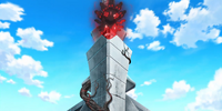 XY132: A Towering Takeover!