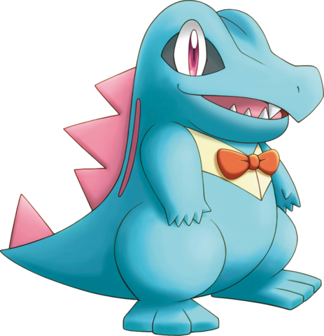 File:158Totodile Pokemon Mystery Dungeon Explorers of Sky.png