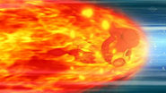 Chili Pansear Flame Charge