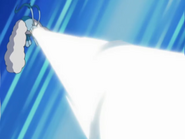 Drake Altaria Solar Beam
