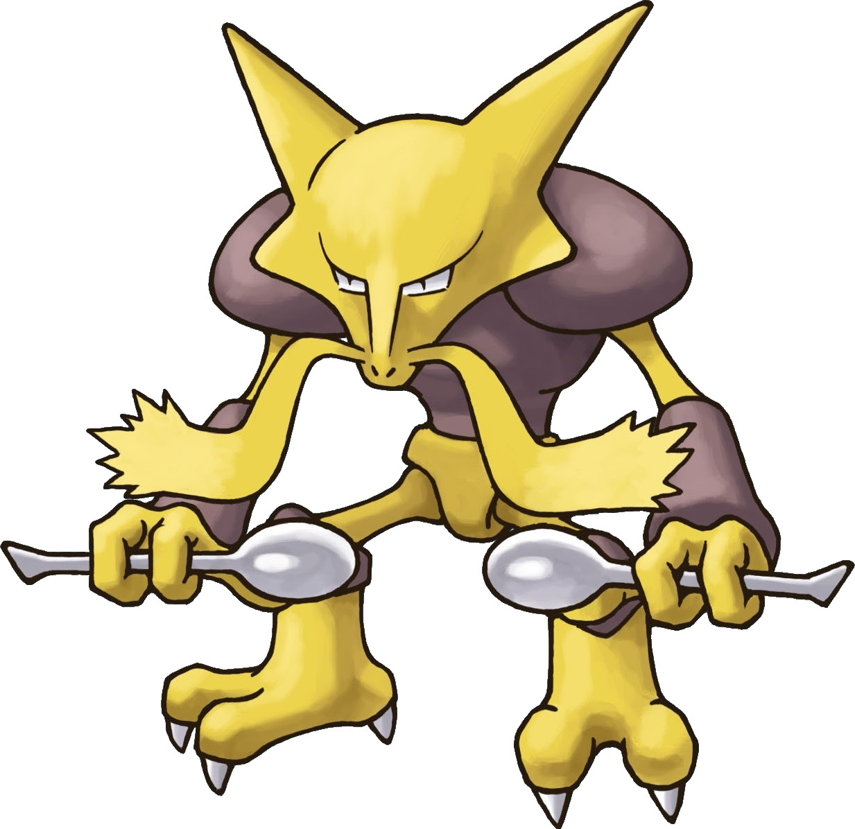 Image result for alakazam