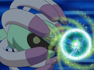 Byron Cradily Energy Ball