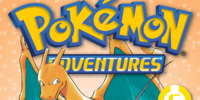 Pokémon Adventures: Volume 5