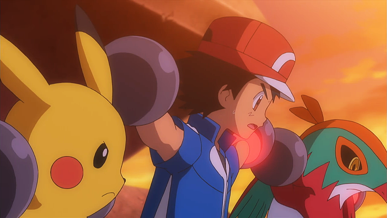 XY133: Coming Apart at the Dreams! | Pokémon Wiki | FANDOM ...