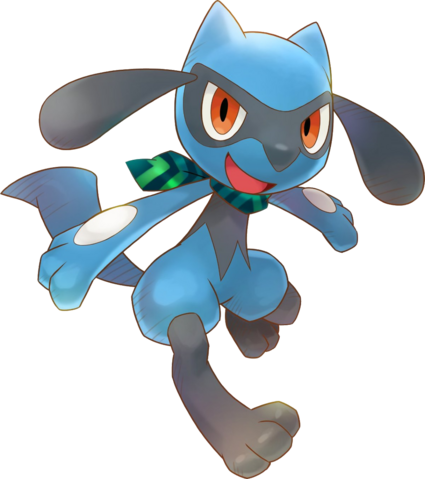 File:447Riolu Pokémon Super Mystery Dungeon.png