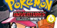 Pokémon Adventures: Volume 48