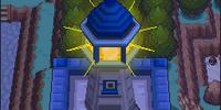 Glitter Lighthouse