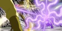 XY068: Garchomp's Mega Bond!