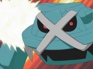 Tyson Metagross Meteor Mash