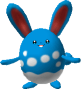 184Azumarill Pokemon Stadium