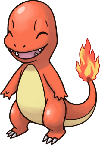 File:004Charmander Pokemon Mystery Dungeon Red and Blue Rescue Teams 3.png