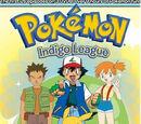 Покемон: Ліга Індіго