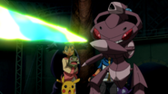 Douse Drive Genesect Signal Beam