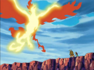 Flame Moltres