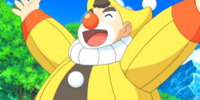 Clown (Sinnoh)