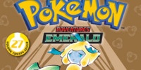 Pokémon Adventures: Volume 27