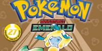 Pokémon Adventures: Volume 27