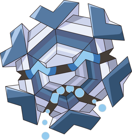 File:615Cryogonal BW anime.png