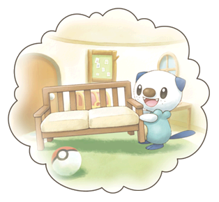 File:Oshawott-DreamWorldBubble-Art.png