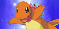 Charmander (Mystery Dungeon)