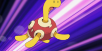 Conway's Shuckle
