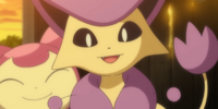 Delcatty (XY088)