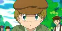Nick (Pokémon Chronicles)