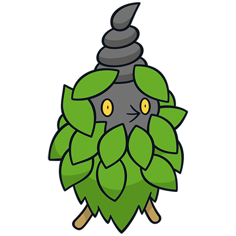 File:412Burmy Plant Cloak Dream.png