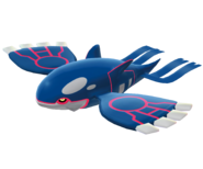 382Kyogre Pokemon Battle Revolution