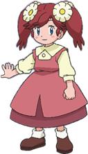 Anna anime
